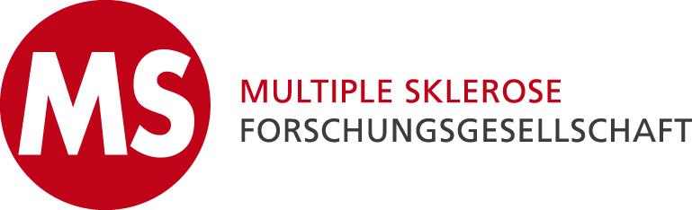 Logo Multiple Sklerose Forschungsgesellschaft